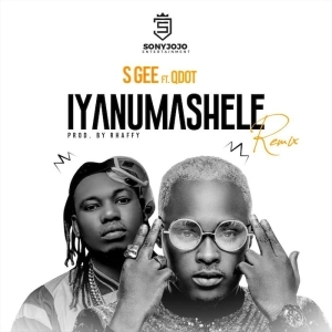 S Gee ft. Q Dot – Iyanu Mashele Remix