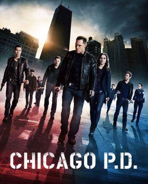 Chicago PD S09E03