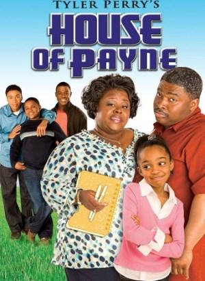 Tyler Perrys House of Payne S09E10