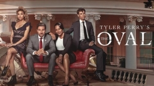 Tyler Perrys The Oval S02E08