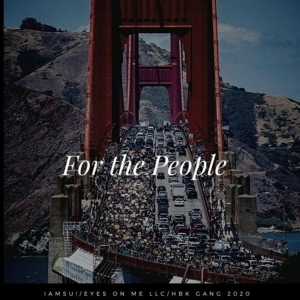 IAMSU! – For The People