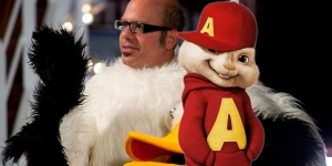 David Cross Says Filming Alvin & the Chipmunks 3 Was Awful