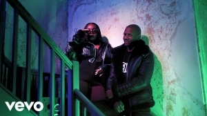 RAY BLK Feat. Giggs - Games (Video)