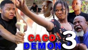 Cacodemon Season 3