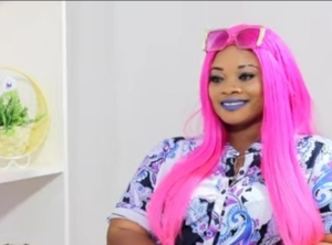 Every Night I Turn Into Fish To Visit My Family In The Sea – Popular Ghanaian Singer Reveals (Video)