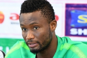 Mikel Obi names player who really helped him at Chelsea