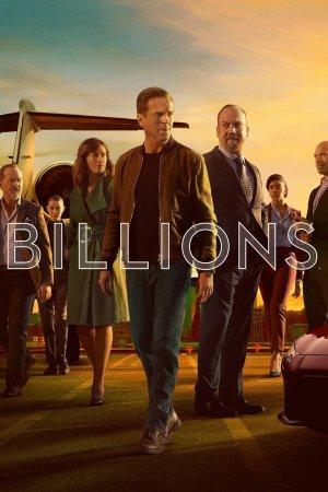 Billions S05E11