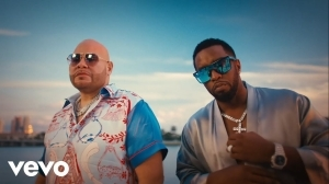 Fat Joe - Sunshine (The Light) Ft. Rihanna (Video)