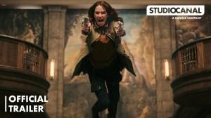 GUNPOWDER MILKSHAKE (2021) - Official Trailer