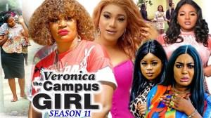 Veronica The Campus Girl Season 11
