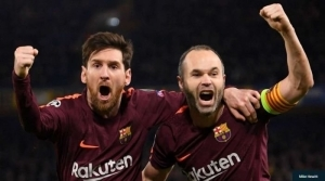 I Prefer Watching Iniesta Over Messi – Cannavaro