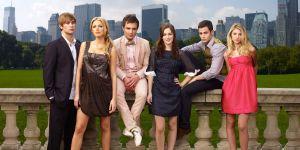 Gossip Girl Reboot Begins Production Next Month