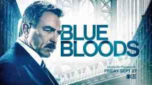 Blue Bloods: Season 12
