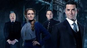 Murdoch Mysteries S14E08