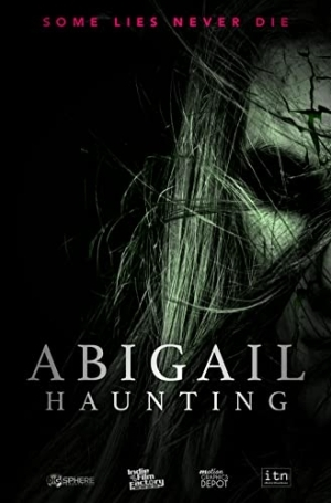 Abigail Haunting (2020) (Movie)