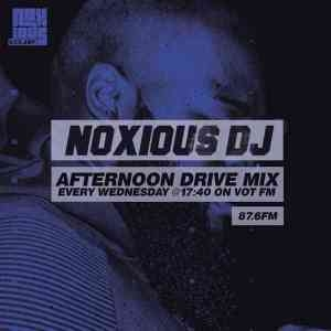 Noxious DJ – VOT FM Afternoon Mix (24-02-2021)
