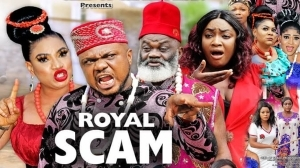 Royal Scam (2021 Nollywood Movie)
