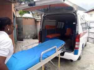 Coronavirus: Bishop Oyedepo Set To Donate Ambulances And Medical Equipment (Pics)