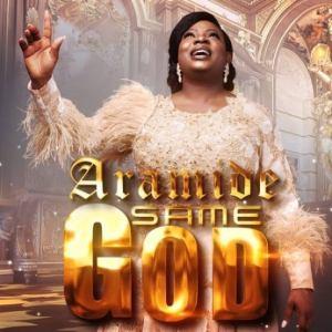 Aramide – Same God
