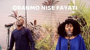 Dunsin Oyekan & TY Bello – Oranmo Nise Fayati