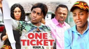 One Ticket Season 5