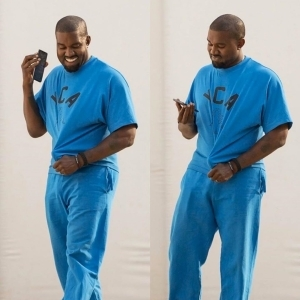 Kanye West – Nah Nah Nah
