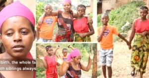 Lady Narrates How She Delivered Two Children For Her Blood Brother (Video)