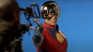 HBO Max's John Cena-Led DC Series Peacemaker Wraps Production