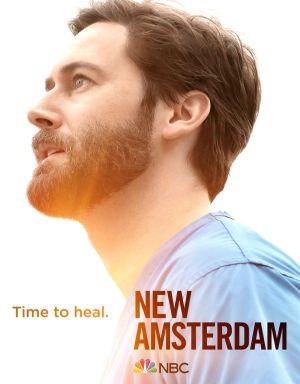 New Amsterdam 2018 S03E04