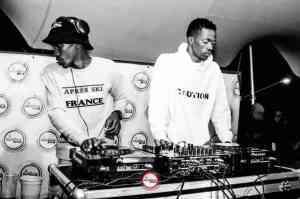 Mdu aka TRP & Bongza – Tough Times