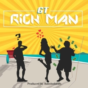 GT the Guitarman – Rich Man