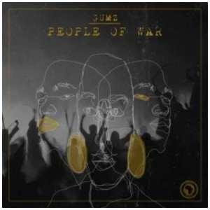 Gumz – People of War (Original Mix)