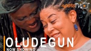 Oludegun (2021 Yoruba Movie)