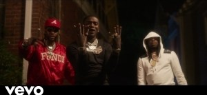 Bankroll Freddie ft. 2 Chainz & Young Scooter - Dope Talk (Video)