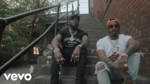 Grafh, Dj Shay - Very Different  ft. Benny the Butcher (Video)