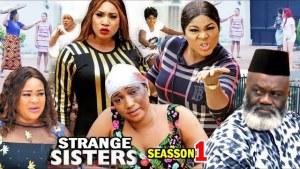 Strange Sisters (2020 Nollywood Movie)