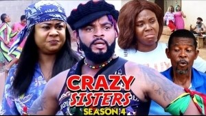 Crazy Sisters Season 4