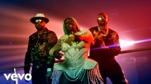 Spice, Sean Paul, Shaggy - Go Down Deh (Video)