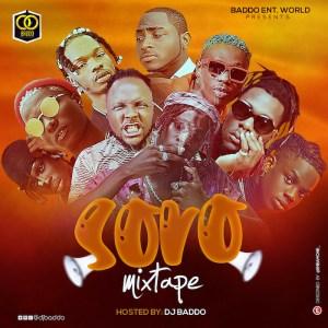 DJ Baddo – Soro Mixtape