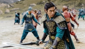 Live-Action Dynasty Warriors Film Coming to Netflix This July