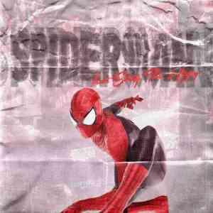 SwarrayHills – Spiderman ft. Stezy The Hippy