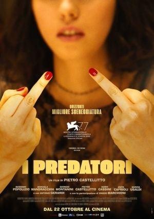 The Predators (2020) (Italian)