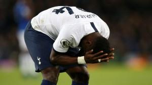 Tottenham terminate Aurier contract