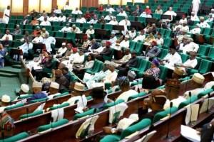 UPDATE!! House Of Rep Members Join Senate, Ask Buhari To Declare Bandits As Terrorists