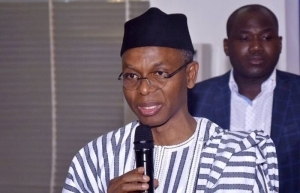 El-Rufai Mocks Southern Govs, Says Anti-Open Grazing Law Not Implementable
