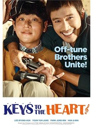 Keys To The Heart (2018) (Korean)