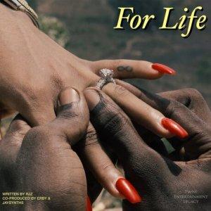 RJZ – For Life (Prod. by Jaysynth Beatz)