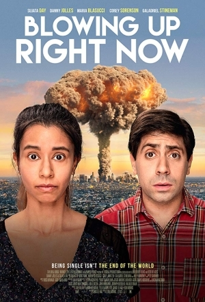 Blowing Up Right Now (2019) [Movie]