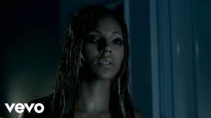 Ashanti - Rain On Me (Video)