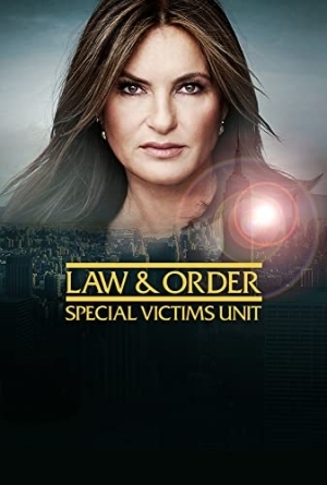 Law and Order SVU S21E17 - DANCE, LIES AND VIDEOTAPE (TV Series)